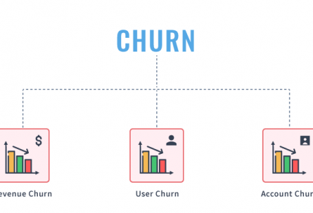 types of customer churn