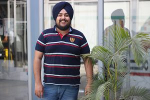 Amritpal Singh, Co-founder & CTO, CustomerSuccessBox