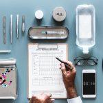 review customer health parameters