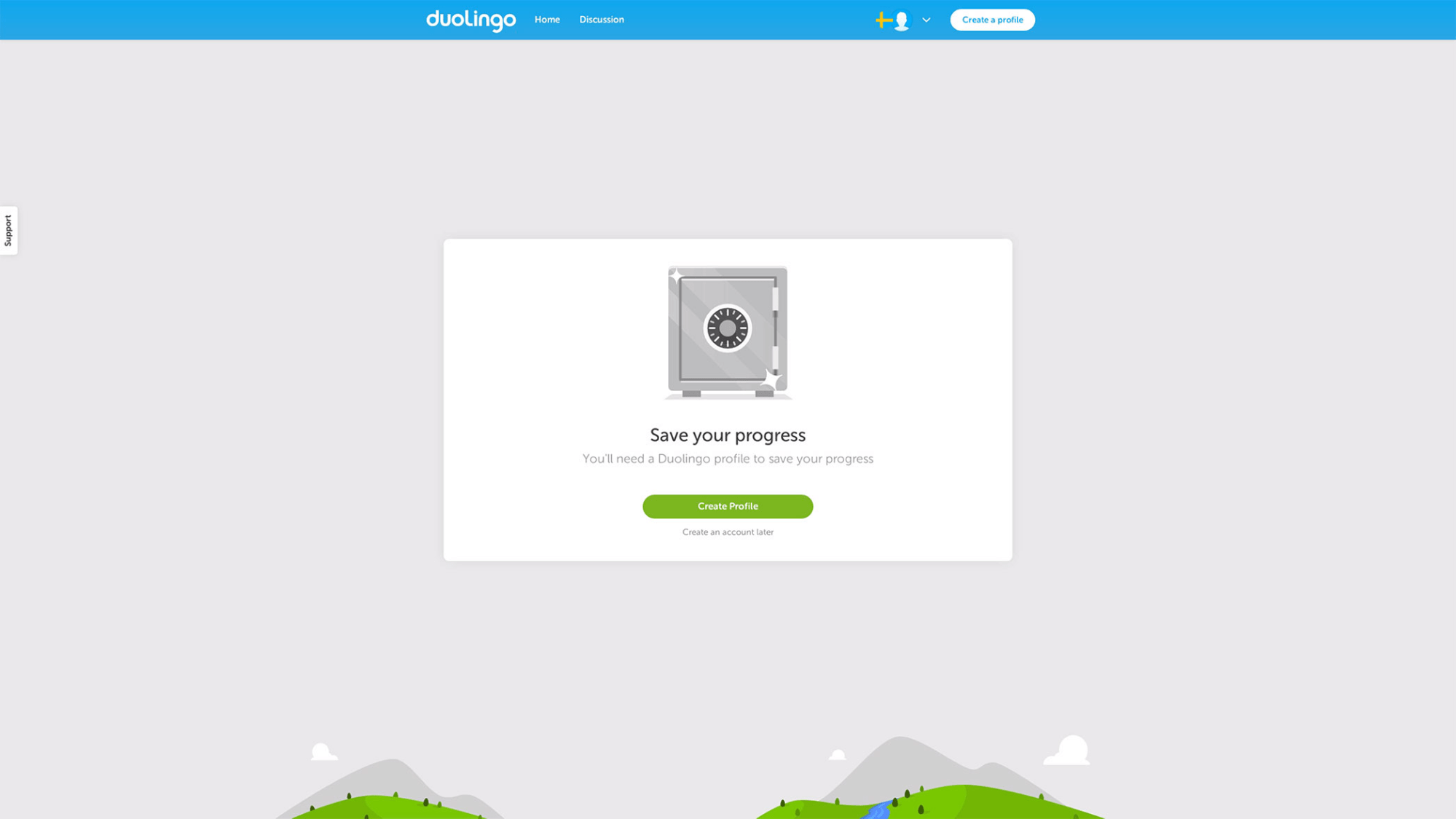 Duolingo Customer Onboarding Success