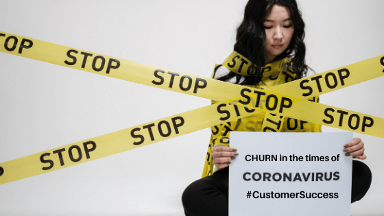 customer success should stop churn during covid-19