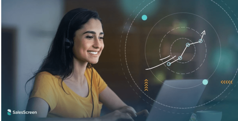 How CustomerSuccessBox Helped SalesScreen Increase Customer Retention?